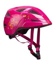 Cube Helmet Lume Pink Princess XS