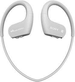 Mūzikas atskaņotājs Sony Walkman NW-WS623 White, 4 GB