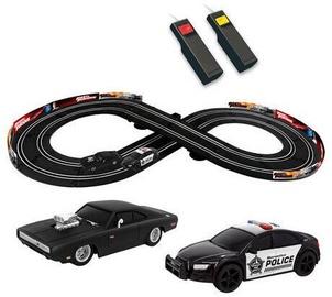 Automašīnu trase Dragoni Toys Fast & Furious Speed Chase Racertrack 2.4m