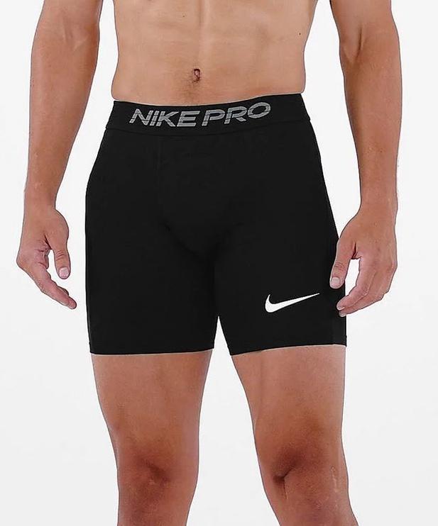 Nike Pro Mens Shorts BV5635 010 Black L