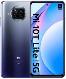 Viedtālrunis Xiaomi Mi 10T lite 128GB atlantic blue