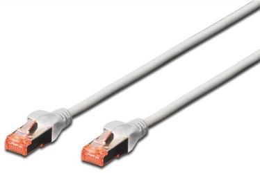 Digitus CAT 6 S/FTP Patch Cable Grey 3m