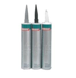 Līme Inter Troton Polyurethane Adhesive 32279 0.31l Black