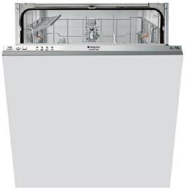 Bстраеваемая посудомоечная машина Hotpoint Ariston ELTB 4B019 EU