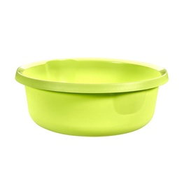 Curver Essentials Round Bowl 10L Green