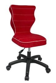 Детский стул Entelo VS09 Red/Black