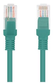 Lanberg Patch Cable UTP CAT6 10m Green