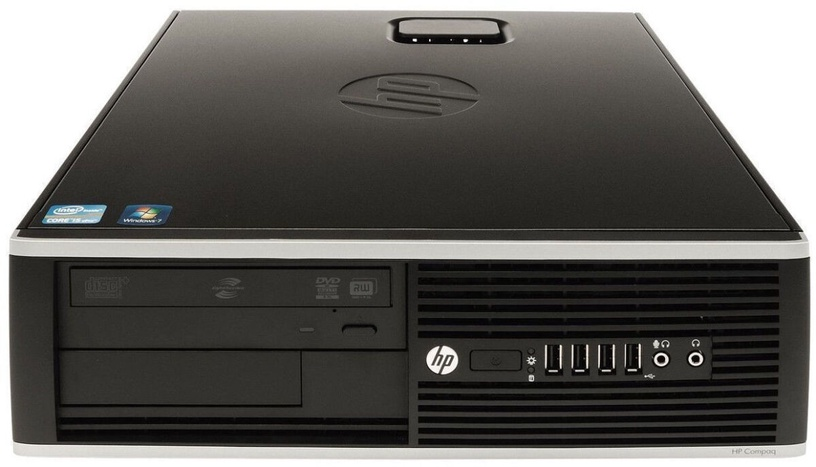 HP Compaq 8100 Elite SFF RM5254 Renew (поврежденная упаковка)
