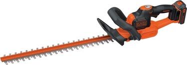Black & Decker GTC18502PC-QW Cordless Hedge Trimmer