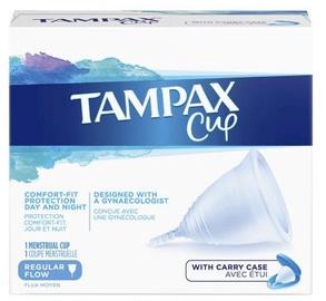 Гигиенические прокладки Tampax Regular Flow, Regular, 2 шт.