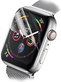 Mocco Full Coverage Screen Protector For Apple Watch 44mm