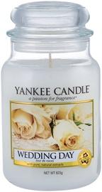 Yankee Candle Classic Large Jar Wedding Day 623g