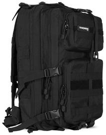 Thorn Fit Division Backpack 40l Black