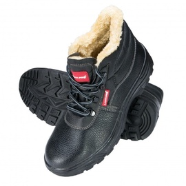 Lahti Pro Padded Ankle Boots S3 SRC Size 40