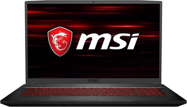 Ноутбук MSI GL75 Leopard PL Intel® Core™ i5, 8GB/512GB, 17.3″