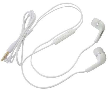 Наушники Samsung EHS64AVFWE Original White