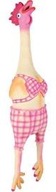 Rotaļlieta sunim Trixie Terry Toy TRX 09 Hen, 48 cm