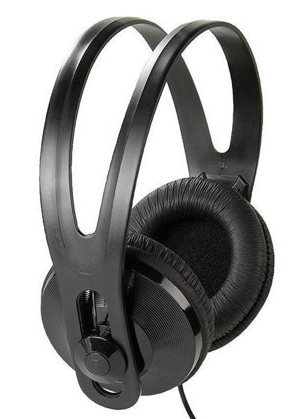 Наушники Vivanco SR97 Stereo Black