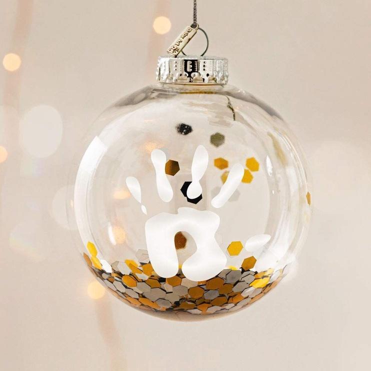 Baby Art My Christmas Fairy Transparent