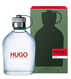 Tualetes ūdens Hugo Boss Hugo 200ml EDT