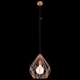 Eglo Carlton 49258 Copper