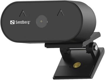 Sandberg USB FullHD Wide Angle Webcam