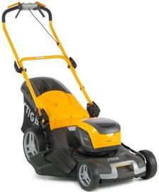 Stiga Combi 55 SQ DAE Cordless Lawnmower
