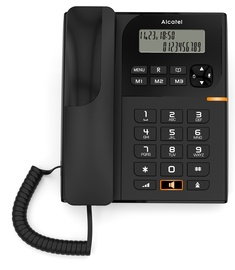Telefons Alcatel T58, stacionārā