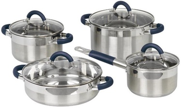 Jata BC8 Pots set 4pcs
