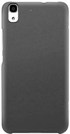 Huawei Back Case For Huawei Y6 Black