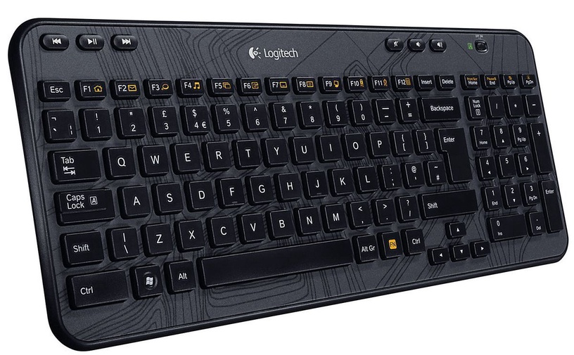 Logitech Wireless K360 RU