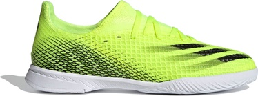Adidas X Ghosted.3 IN Junior FW6924 Yellow 36