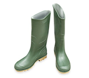SN Rubber Boots900PJ1/PS1/P 44 Green