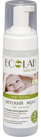 ECO Laboratorie Baby Bath Mousse 150ml