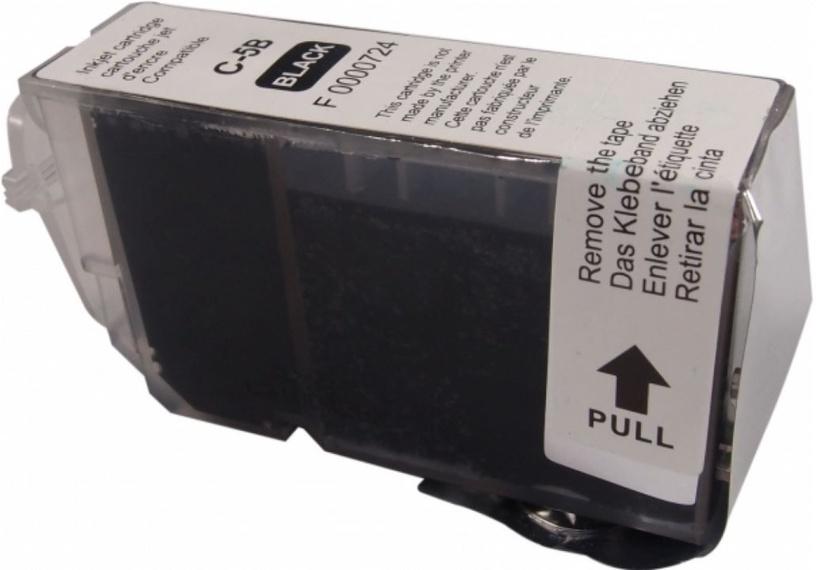 Uprint Cartridge For Canon Black 27 ml