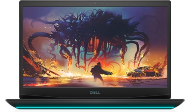 Ноутбук Dell G5 15 5500 Black 5500-6803 Intel® Core™ i5, 12GB/512GB, 15.6″