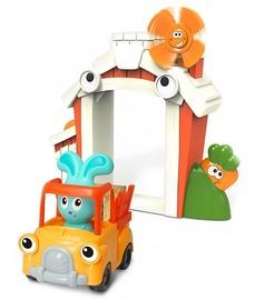 Interaktīva rotaļlieta Silverlit JoJo Universe JoJo Farm 61138