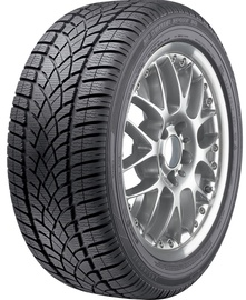 Зимняя шина Dunlop SP Winter Sport 3D, 265/35 Р20 99 V XL