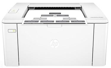 Лазерный принтер HP Pro M102a