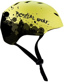 Bestial Wolf Shell Green
