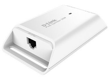 D-Link DPE-301GS Power over Ethernet (PoE) Splitter