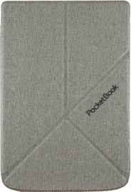 """Futrālis Pocketbook HN-SLO-PU-U6XX-LG-WW, pelēka, 6"""""""