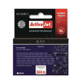 Action ActiveJet AH-364BCX Black