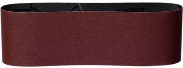 Slīpēšanas lente Metabo P120 W+M, 75x533 mm, 3 gab.