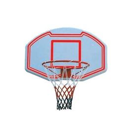 Обруч с сеткой SN Basketball Board SBA005