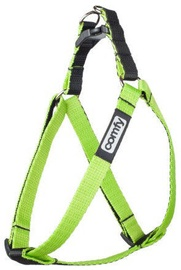 Comfy Dog Harness Jake Duo Green L