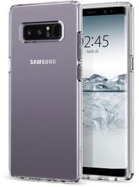 Spigen Liquid Crystal Back Case For Samsung Galaxy Note 8 Transparent