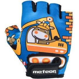 Meteor Teddy Builder Jr Bike Gloves For Kids XS