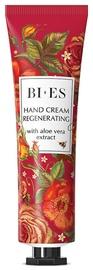 BI-ES Aloe Vera Red Hand Cream 50ml