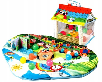 Spēļu paklājs Lionelo IMKE House